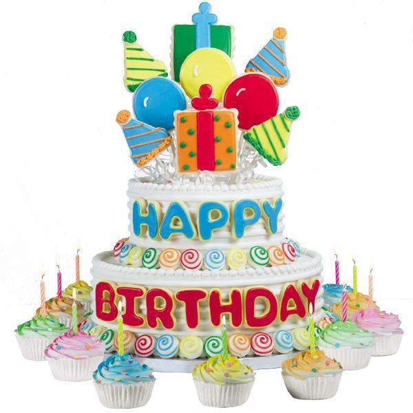 3rd Birthday Celebrations