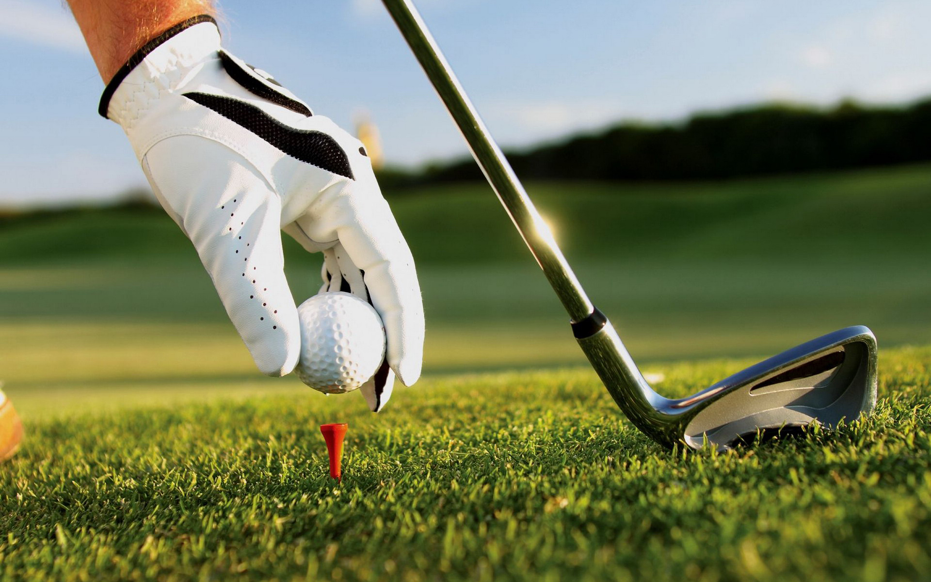 How to Become a Better Golfer #2