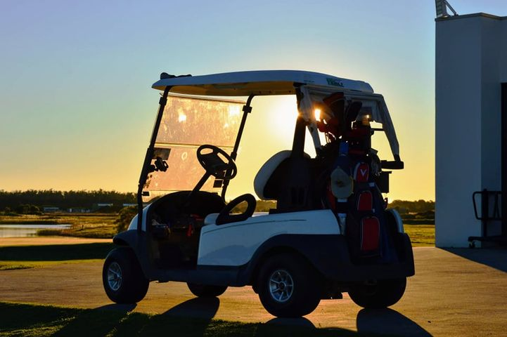 Wet Weather Policy for Carts