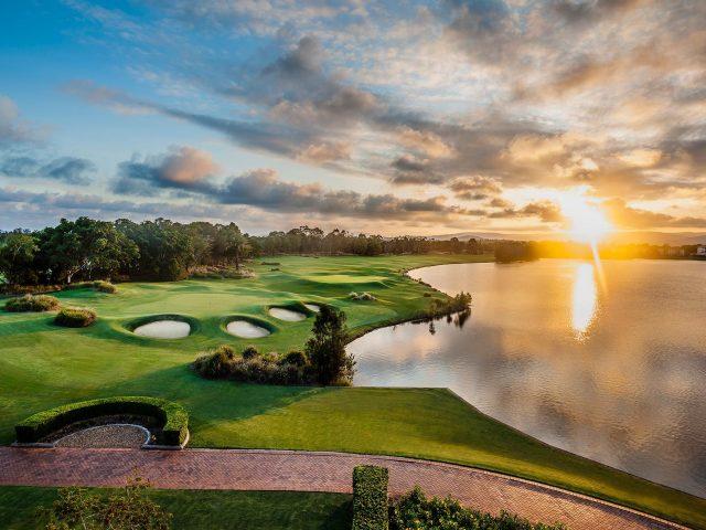 Premier Golf Adventures