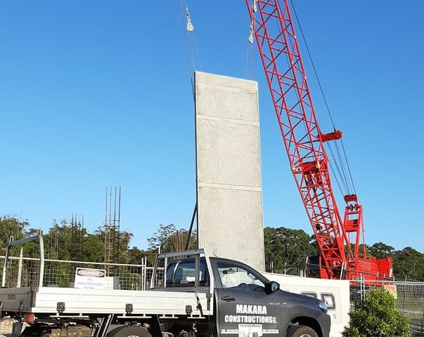 Makara Constructions