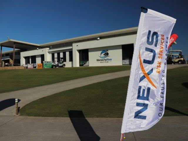 Nexus Golf Insurance