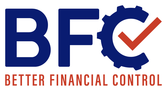 Better Financial Control