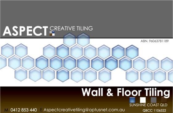 Aspect Creative Tiling
