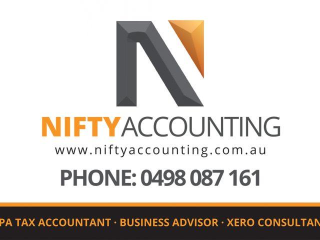 Nifty Accounting