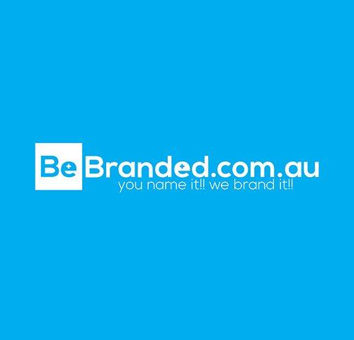 Be Branded